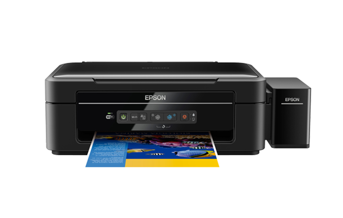 Epson EcoTank L365 - Reviews & Ratings - Consumer NZ