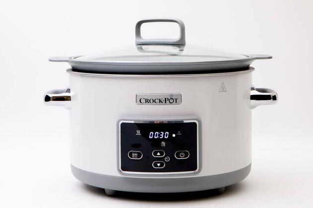 Crock-Pot Sear & Slow One Pot Cooker CHP700