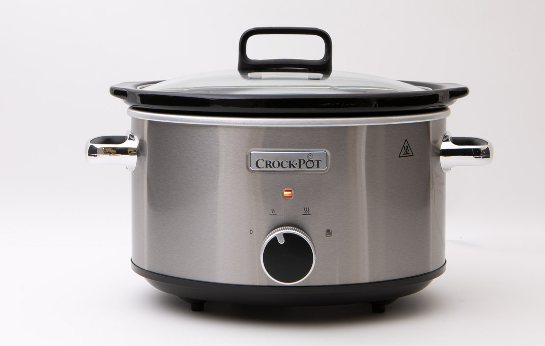 Traditional one pot cooker chp200
