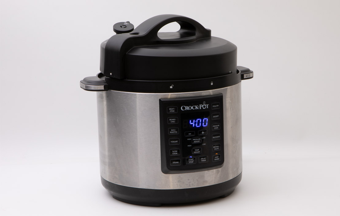 Express crock pot multi cooker cpe200