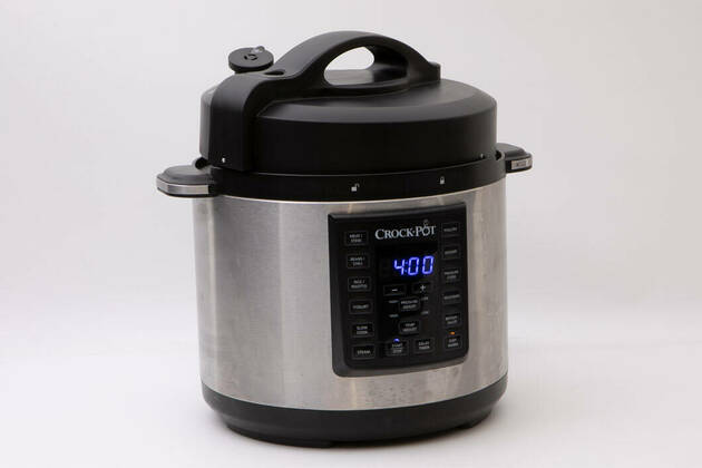 Crock-Pot Express Crock Pot Multi Cooker CPE200
