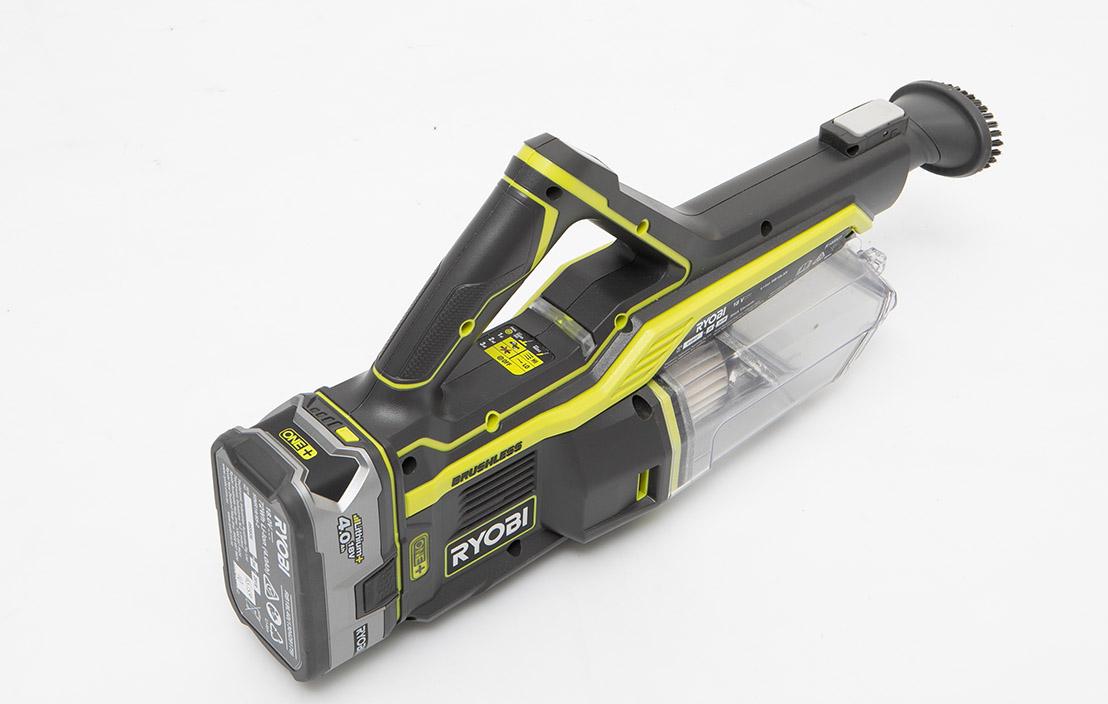 Ryobi Ryobi 18V ONE+ Brushless R18SV7-H40G