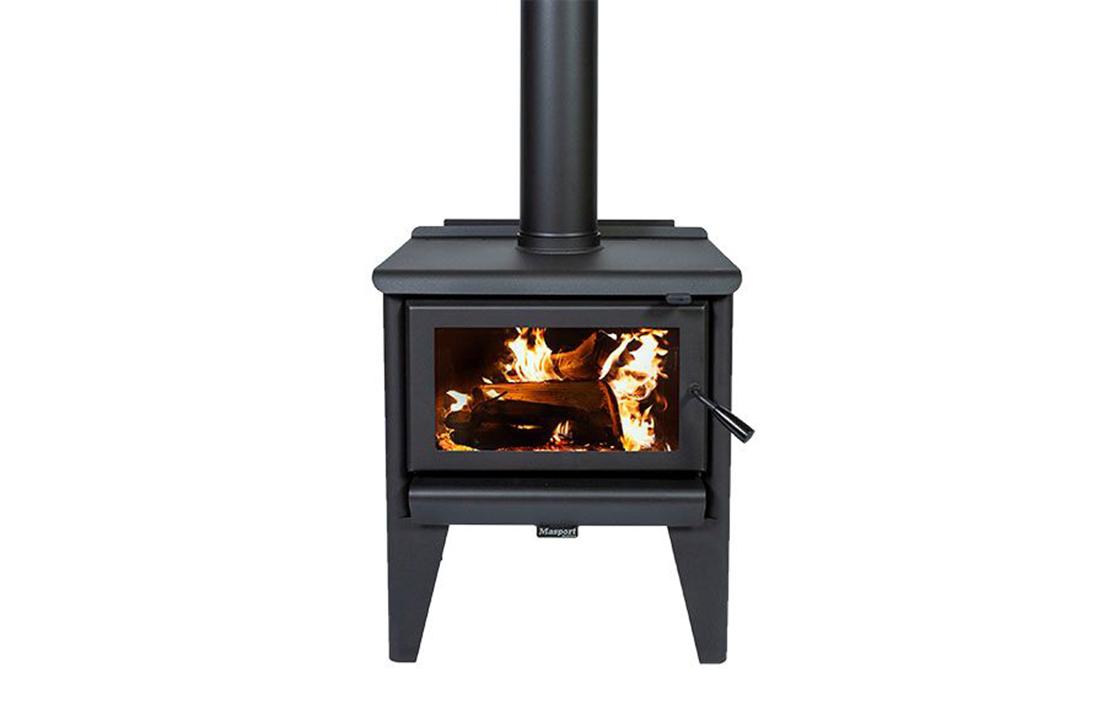 Masport R3000 (Pedestal/Leg)
