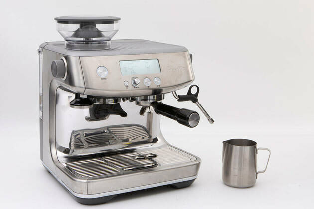 Breville the Barista Pro BES878