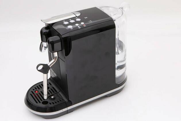 Breville Nespresso Creatista Uno BNE500