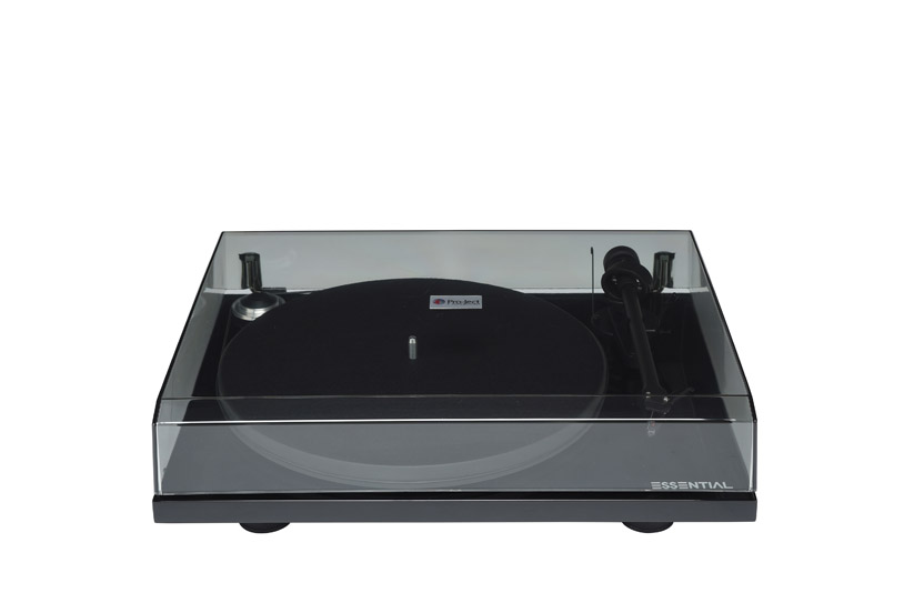 Pro ject essential iii 2