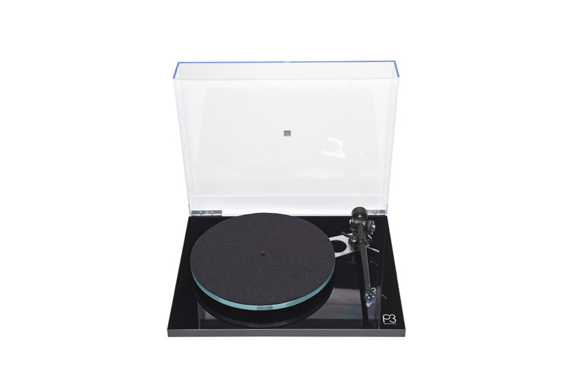 Rega planar 3 with elys 2 2