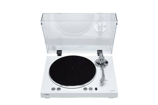 Yamaha MusicCast Vinyl 500 (TT-N503)