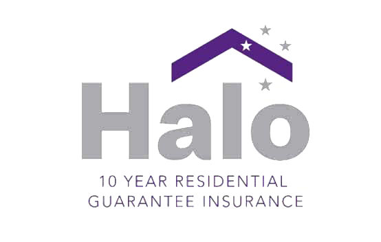 Halo 10-Year Residential Guarantee Insurance