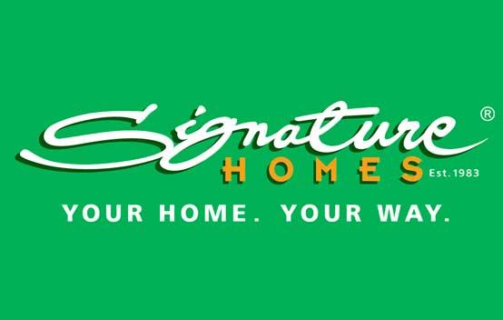 Signature Homes Building Guarantees