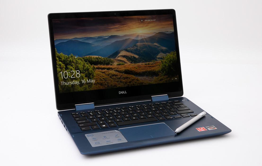 Dell Inspiron 14 5000 2-in-1 (5485)