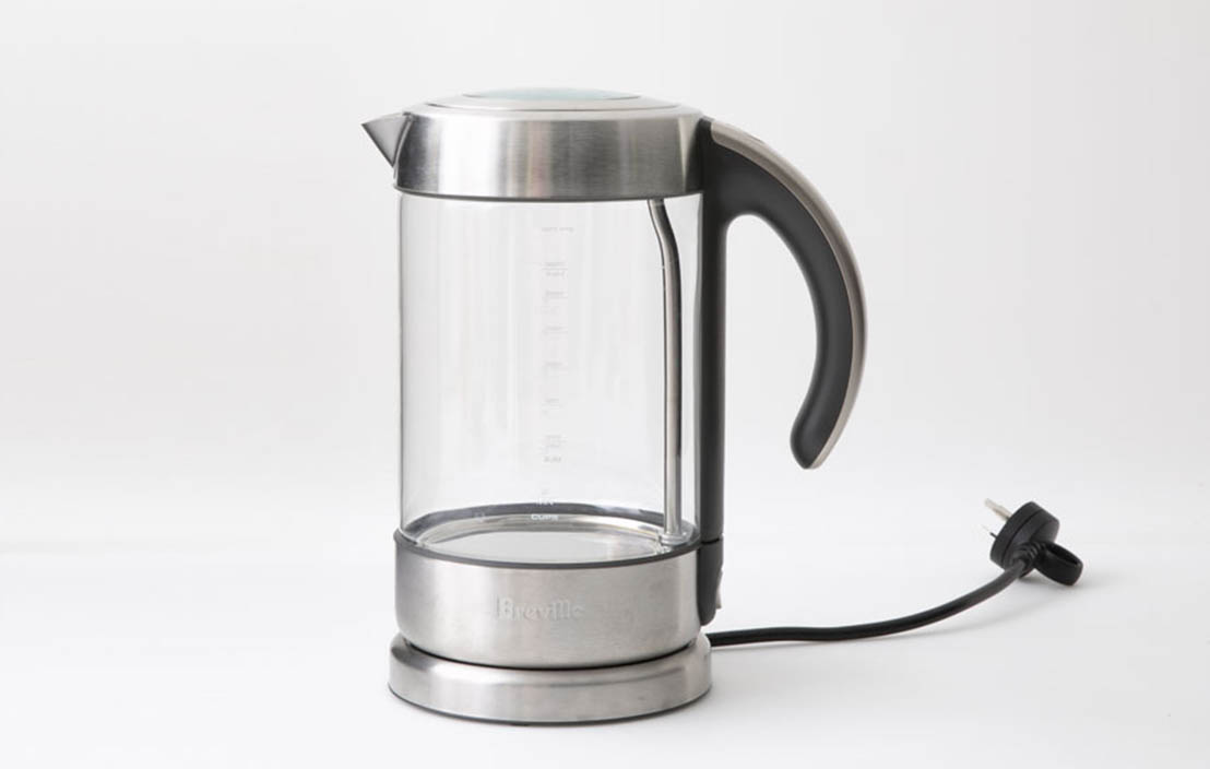 Breville the Crystal Clear BKE750CLR