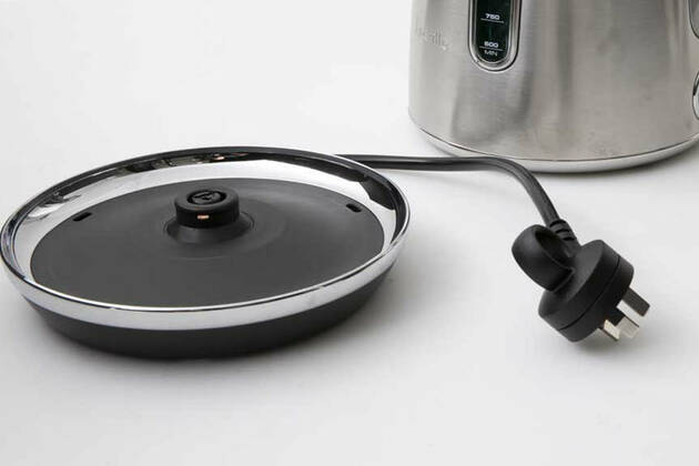 Breville the Soft Top Luxe BKE735BSS