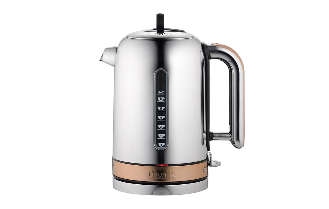 Dualit 72790 classic kettle hero image high