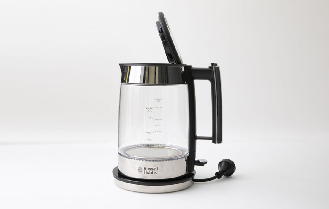 11 russell hobbs elegance kettle rhk152   2 of 4  edit