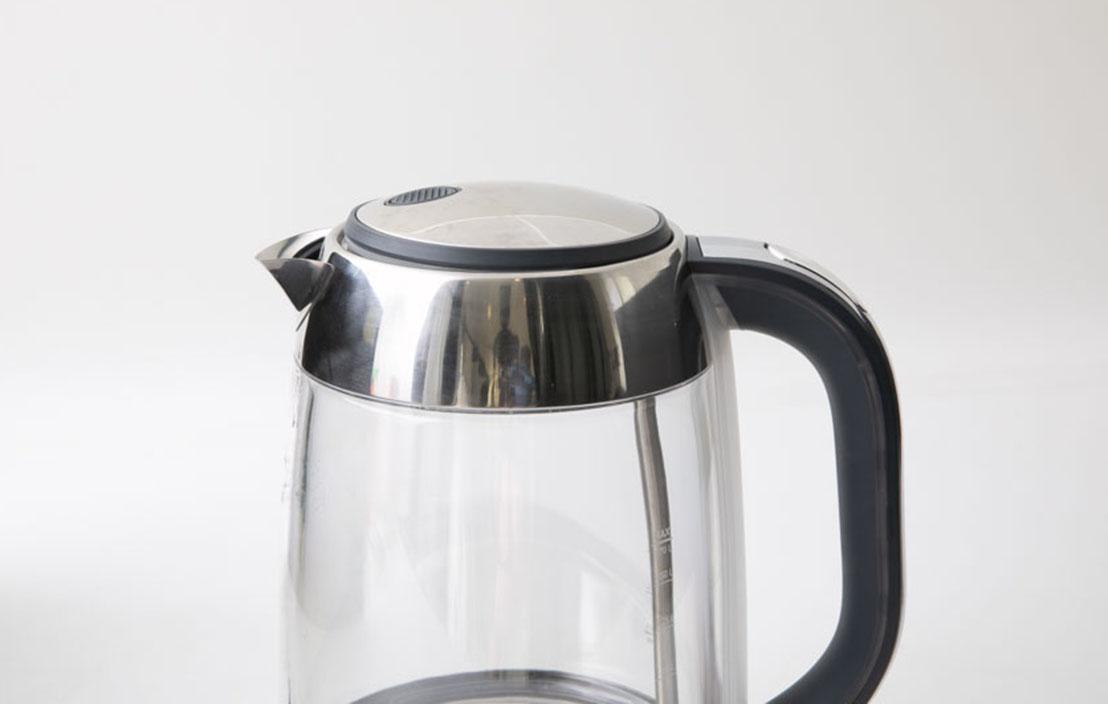 14 sunbeam ke9550 perfectly pure glass kettle   2