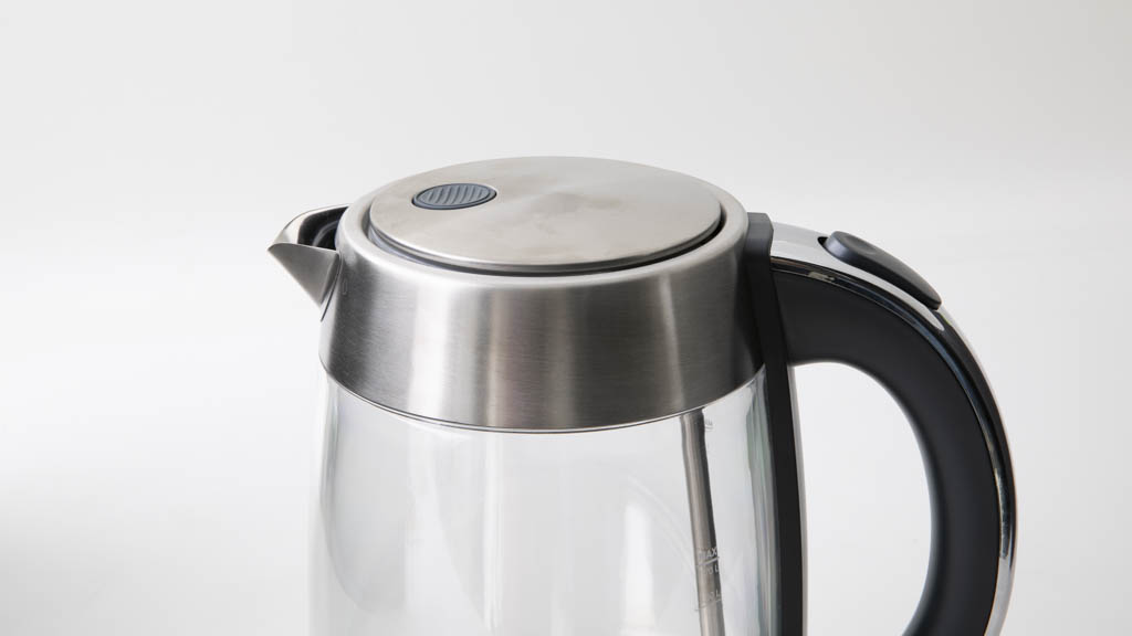 Sunbeam Maestro Dual Wall Glass Kettle KE9750