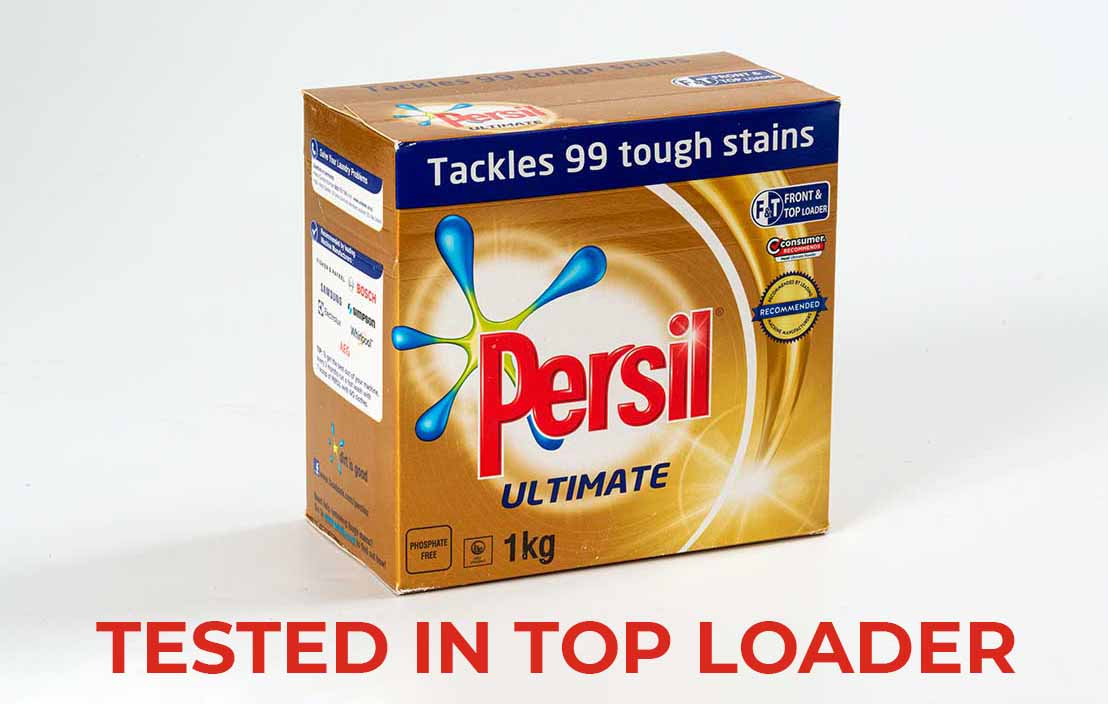 Persil Ultimate