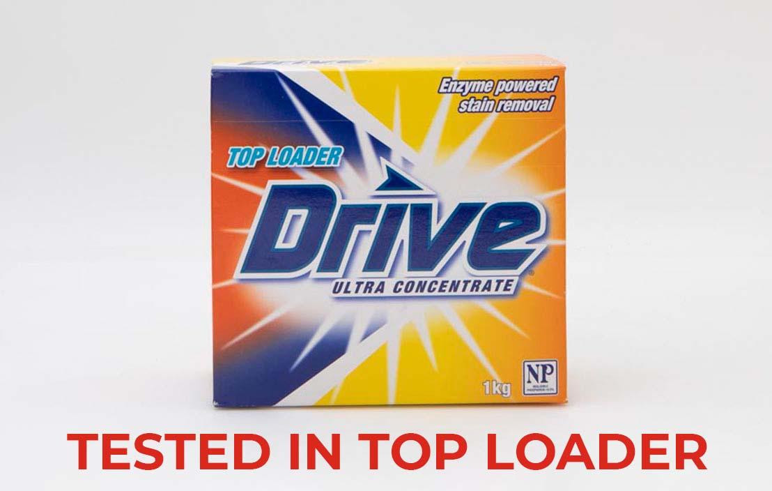 Drive Ultra Concentrate Top Loader