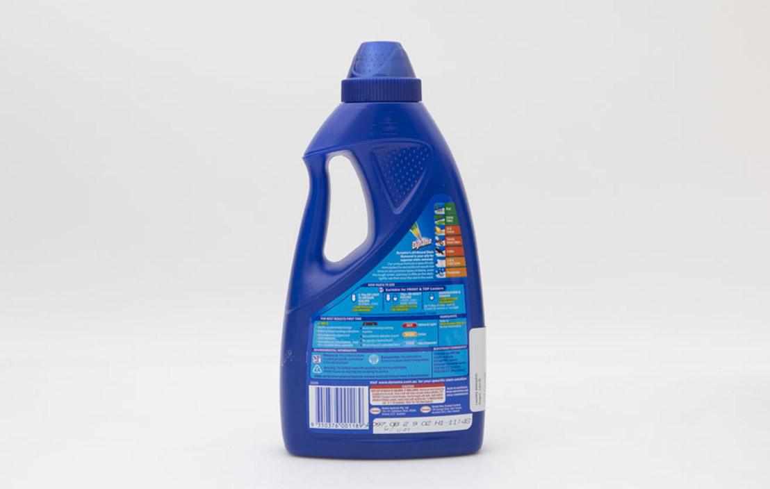 Dynamo superior stain removal liquid 2