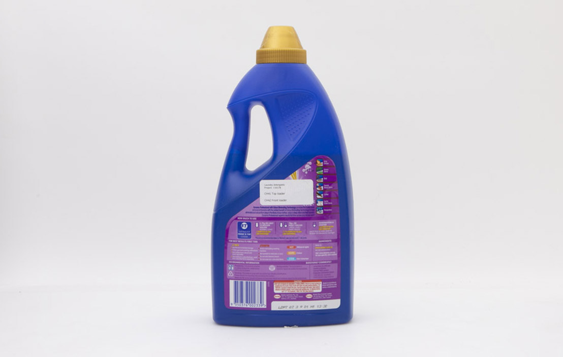 Dynamo professional deep clean with odour eliminating technology liquid 2