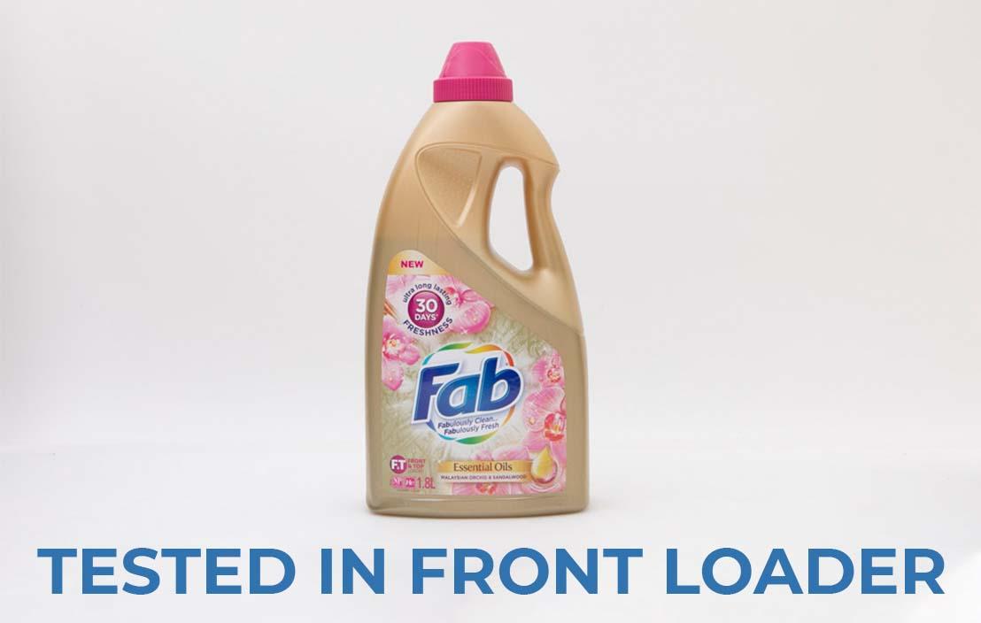 Fab Essential Oils