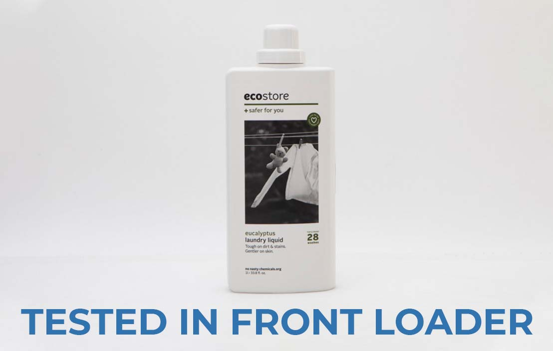 Ecostore Eucalyptus Laundry Liquid