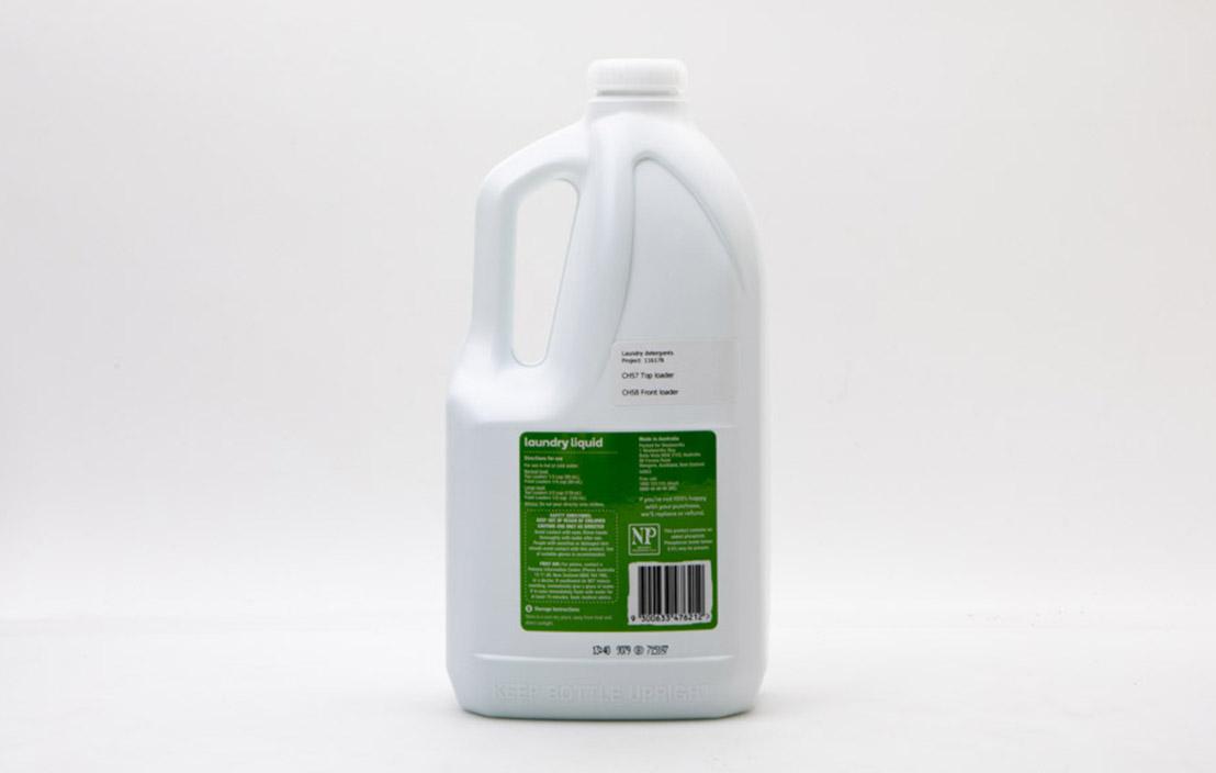 Essentials laundry liquid clean wash apple fragrance 2 kr checking if same as nz