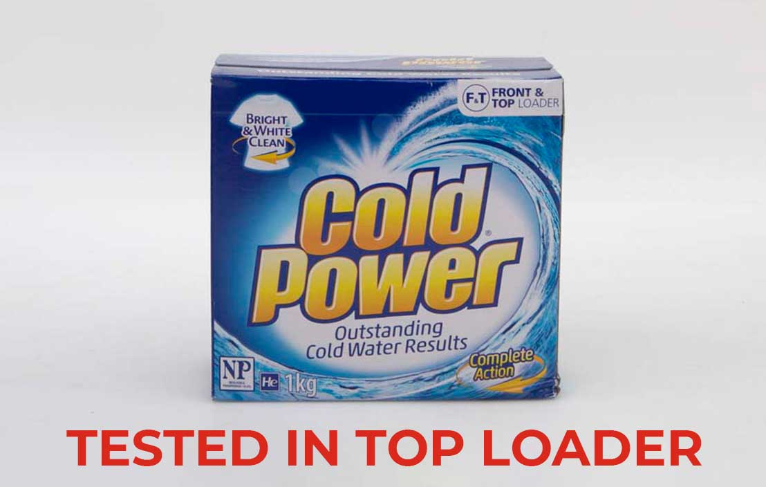 Cold Power Complete Action