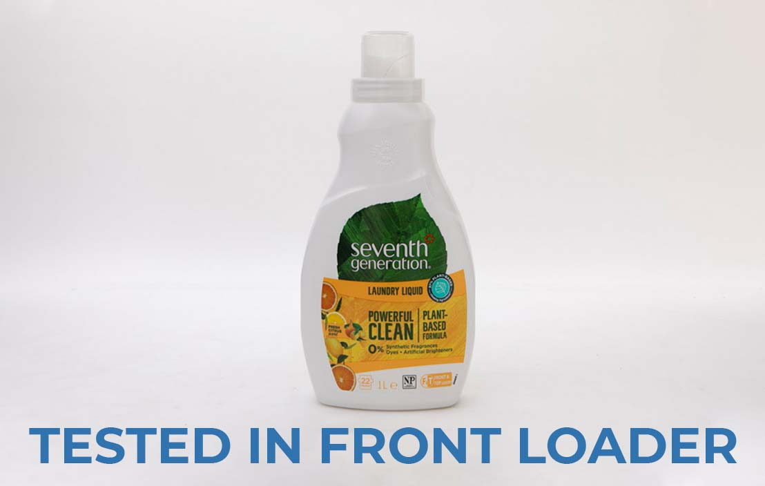 Seventh Generation Fresh Citrus Liquid