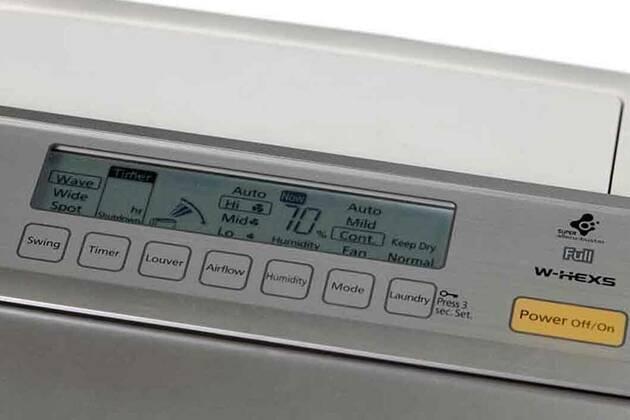 Panasonic F-YWP33N