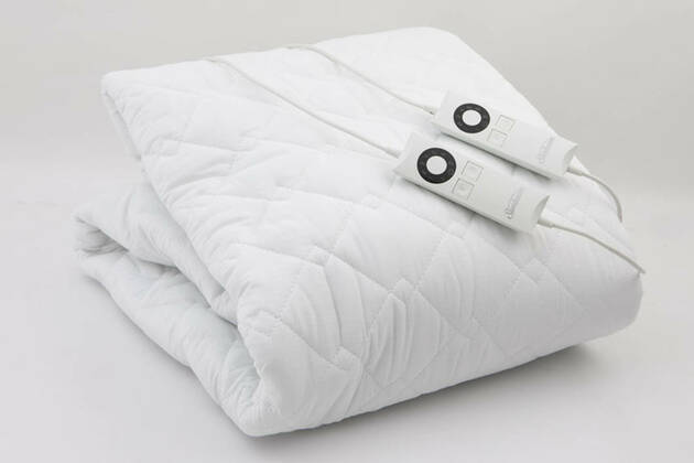 Sunbeam Sleep Perfect Quilted Queen BL5451