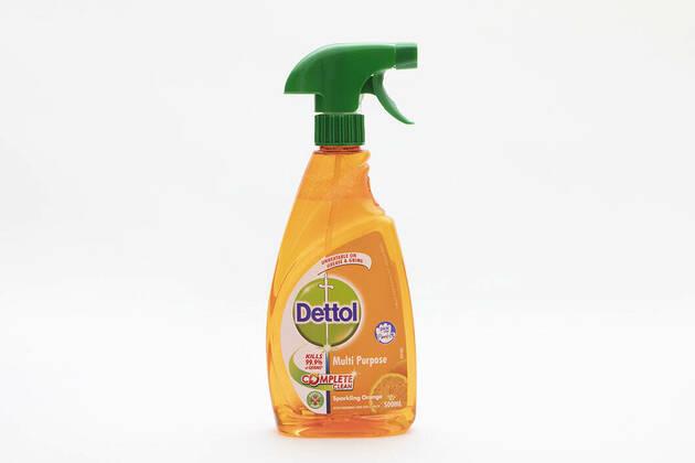 Dettol Multi-Purpose Complete Clean Sparkling Orange