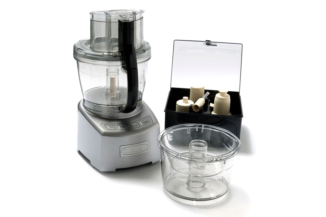 Cuisinart Elite 14 Cup Food Processor FP-14DCA