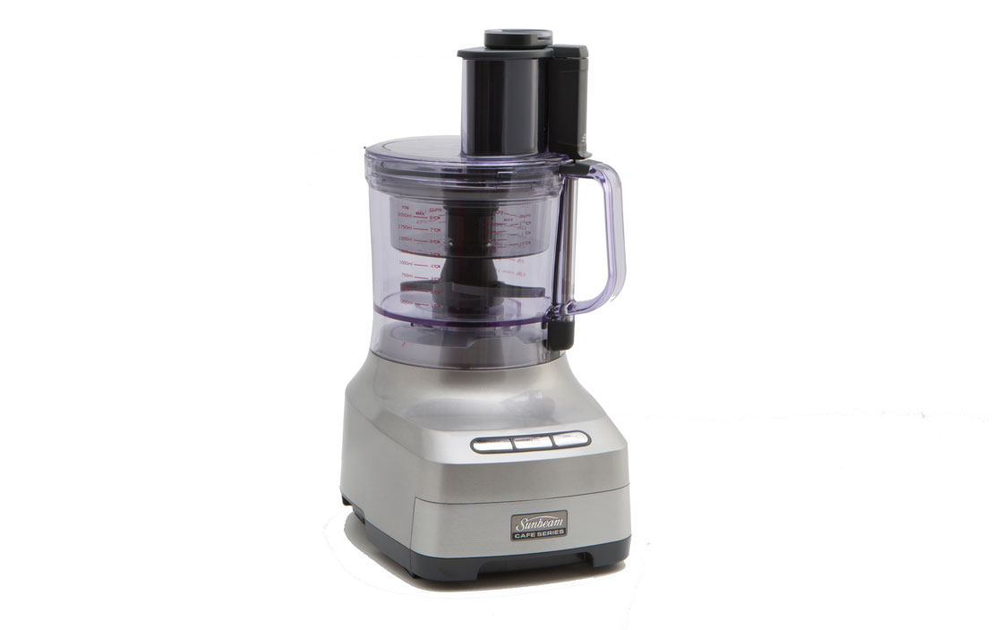 Sunbeam Cafe Series Food Processor LC9000