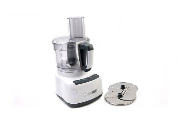 Cuisinart 8 Cup Food Processor FP-8A