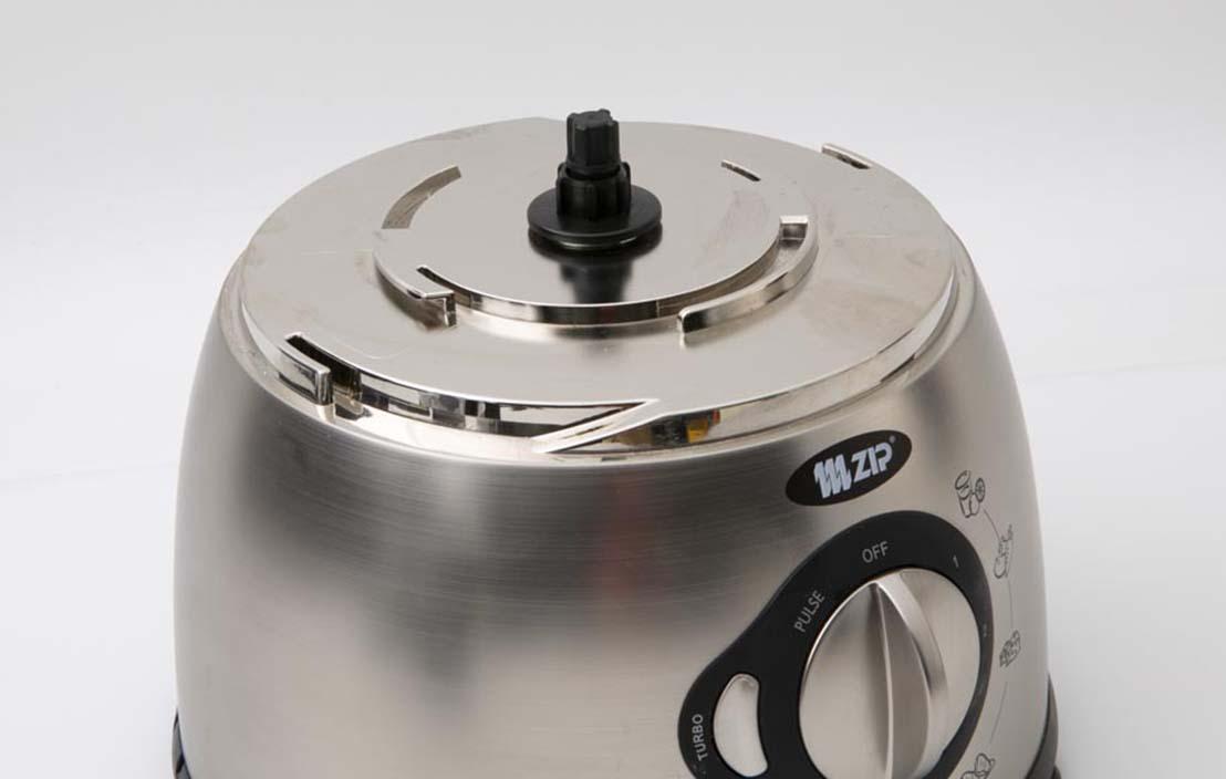 Zip 120 Food Processor 1000W
