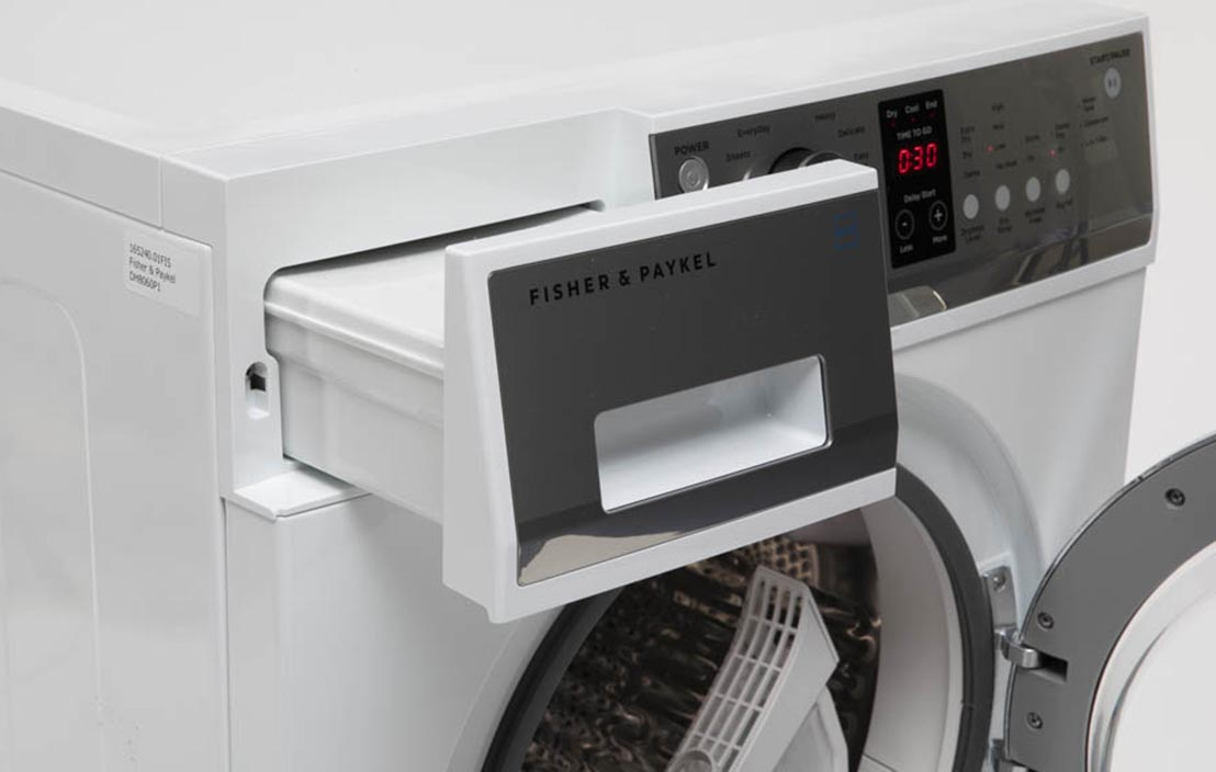 Fisher & Paykel DH8060P1