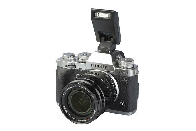 Fujifilm X-T3 (with 18-55mm lens)