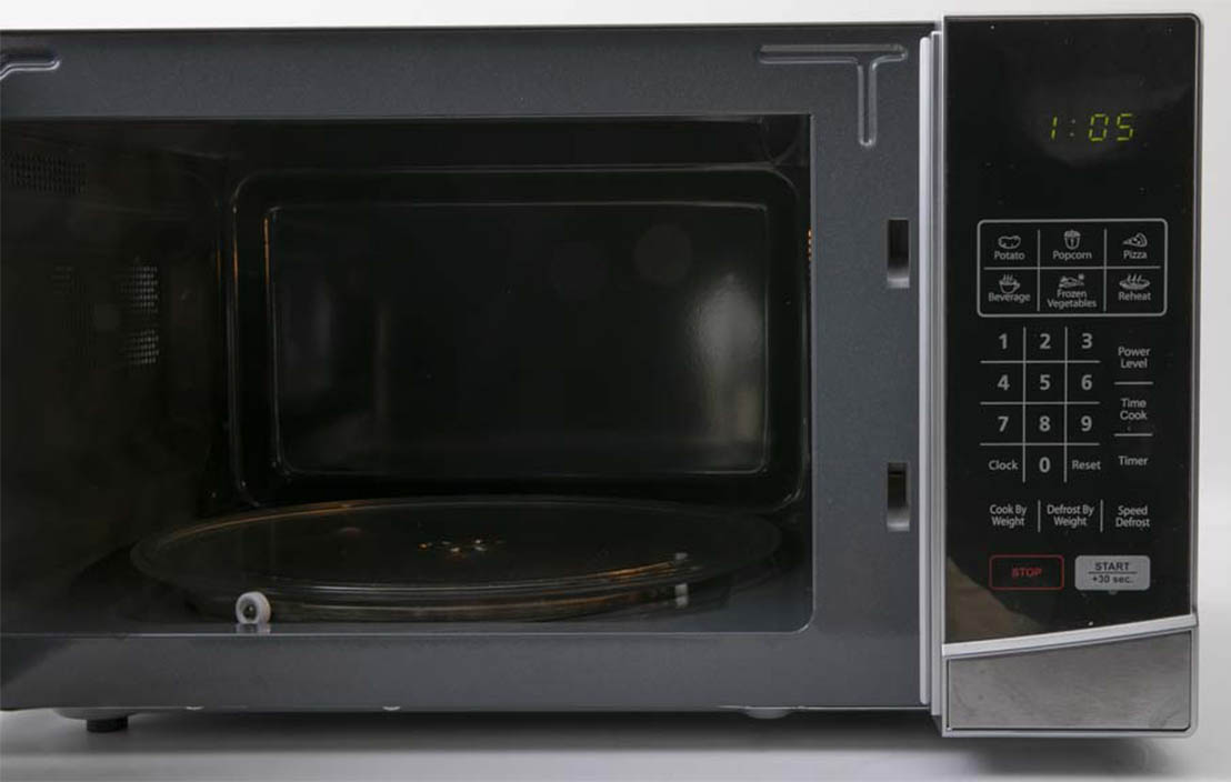 Anko 34L Microwave SKU 42668145