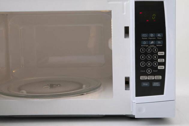 Anko 20L Microwave SKU 42681229
