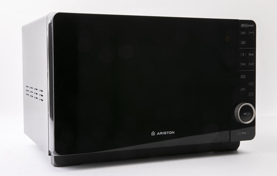 03 ariston 30l microwave oven with grill  mwa23b   1 of 8