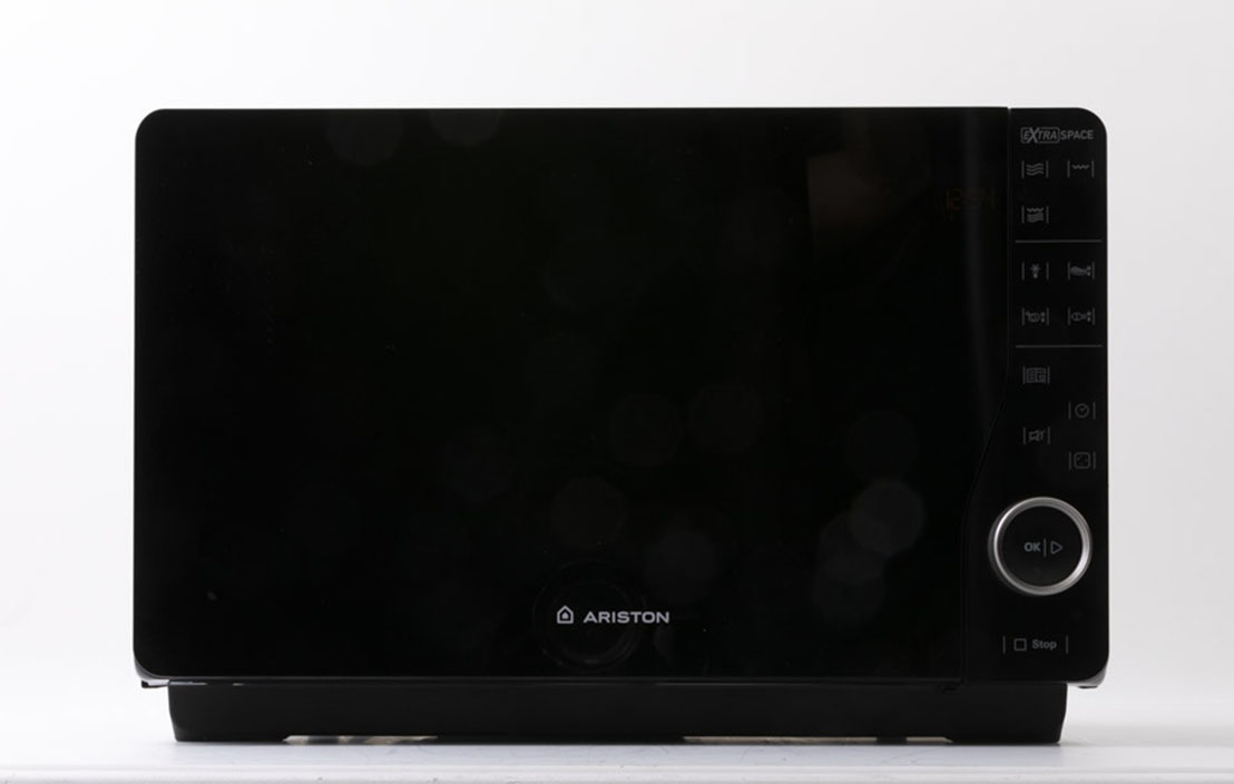 Ariston 30L Microwave Oven with Grill MWA23B