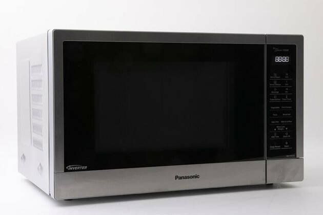 Panasonic NN-ST67JSQPQ