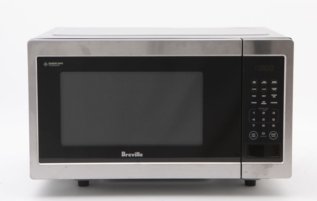 Breville the diamond wave lmo525bss 2
