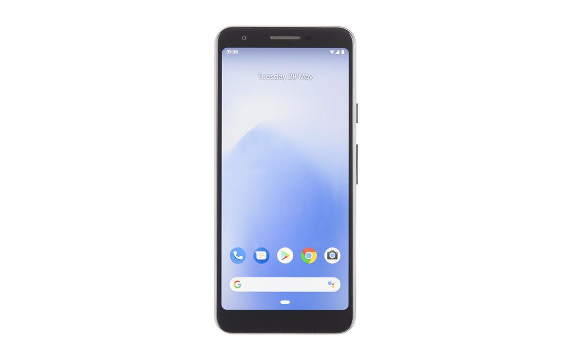 Google pixel 3a 2