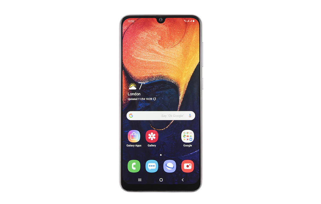 Samsung Galaxy A50 (64GB)