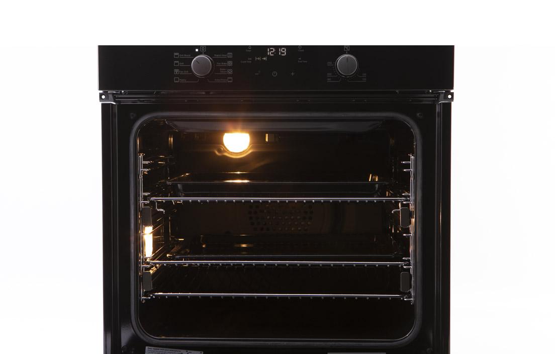 Electrolux EVE614DSD