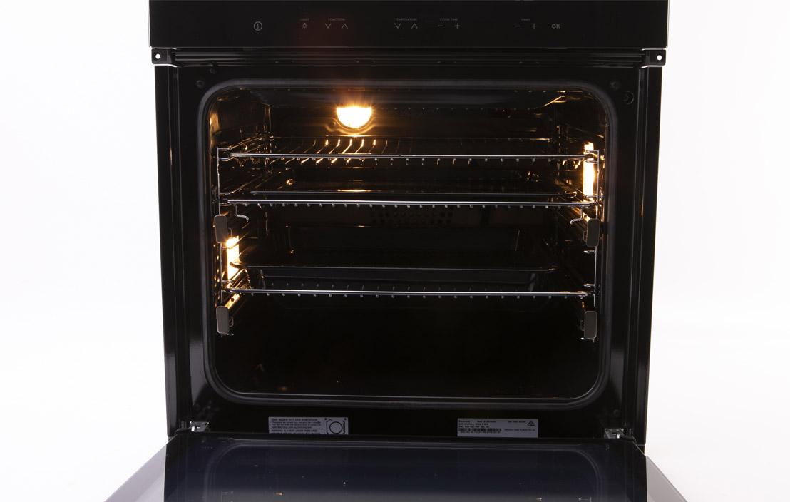 Electrolux EVE616DSD