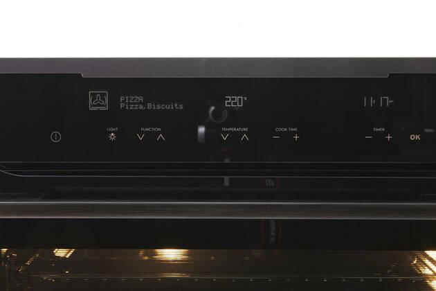 Electrolux EVEP616DSD